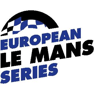 Logo European Le Mans Series