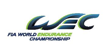 Logo FIA World Endurance Championship (WEC)