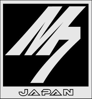 Logo M7 Japan
