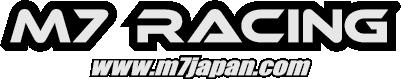 Logo M7 Racing