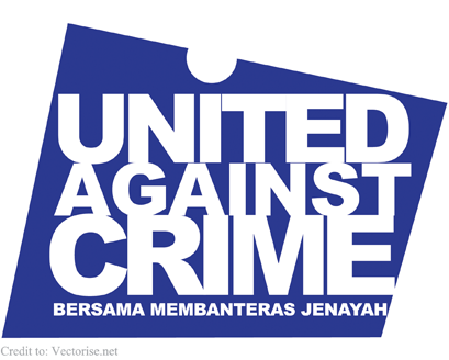 Logo United Against Crime