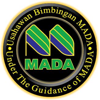Logo Usahawan Bimbingan MADA
