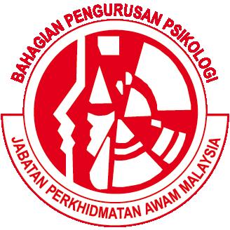 Logo Bahagian Pengurusan Psikologi JPA