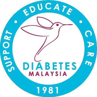 Logo Diabetes Malaysia