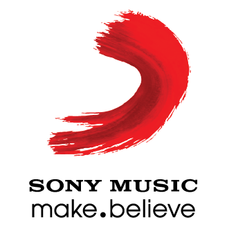 Logo Sony Music Make Believe