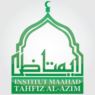 Logo Institut Maahad Tahfiz Al-Azim (IMTAZ)