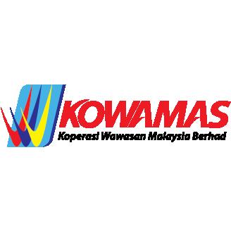 Logo KOWAMAS