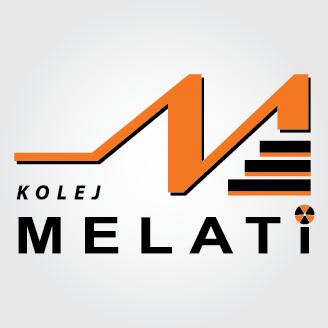 Logo Kolej Melati UiTM Shah Alam