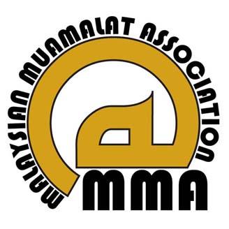 Logo Malaysian Muamalat Association (MMA)