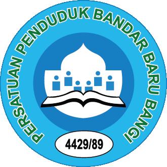Logo Persatuan Penduduk Bandar Baru Bangi