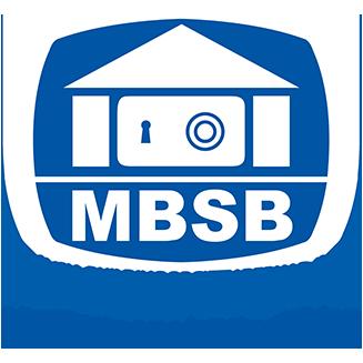 Logo MBSB
