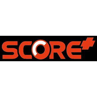 Logo Score +