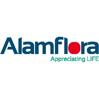 Logo Alamflora