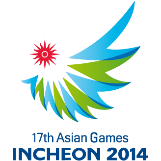 Logo Incheon 2014 Asian Games