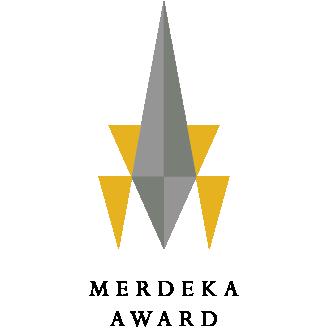 Logo Merdeka Award