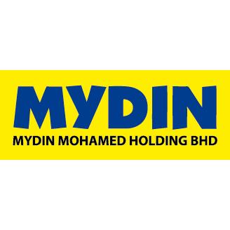 Logo Mydin