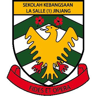 Logo SK LA SALLE 1 Jinjang