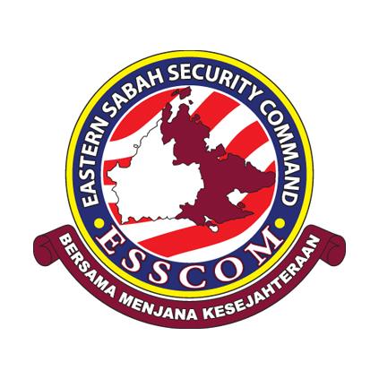 Eastern Sabah Security Command ESSCOM