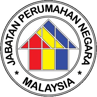 Logo Jabatan Perumahan Negara Malaysia