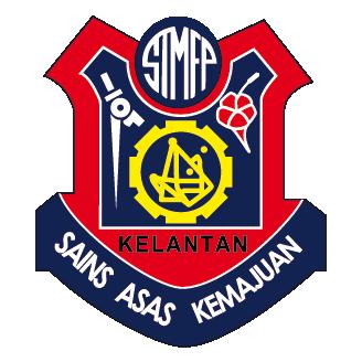 Logo SM Sains Tengku Muhammad Faris Petra, Kota Bharu, Kelantan