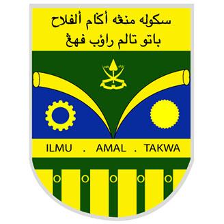 SMA Al Falah Batu Talam, Raub, Pahang
