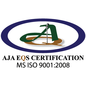 AJA EQS Certification