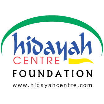 Logo Hidayah Centre Foundation