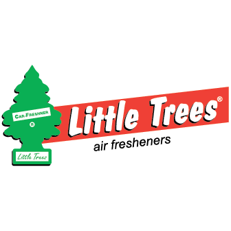 Logo Little Tree Air Fresheners