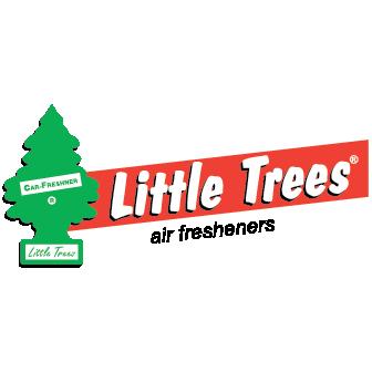 Logo Little Tree Air Fresheners