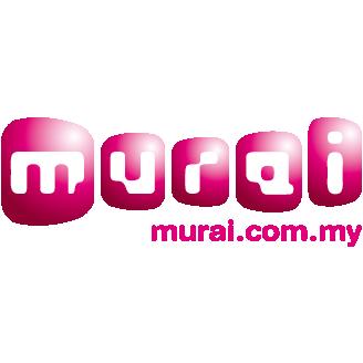 Logo Murai.com.my
