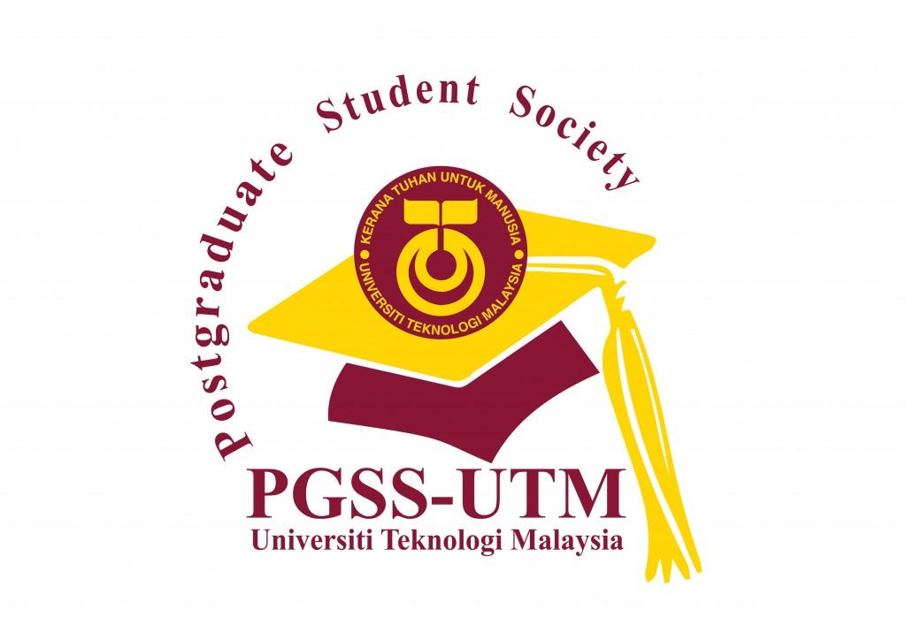 Logo PGSS-UTM
