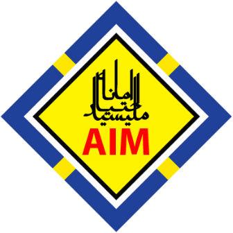Logo Amanah Ikhtiar Malaysia - AIM