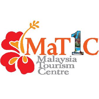 Logo MaTiC - Malaysia Tourism Centre