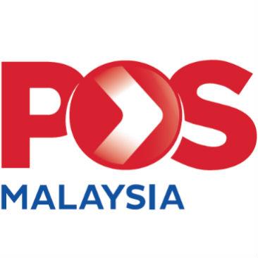 Pos Malaysia 2015