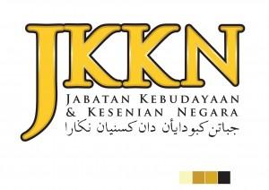 Logo Jabatan Kebudayaan & Kesenian Negara (JKKN) 2015-01
