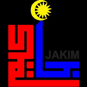 Logo Jabatan Kemajuan Islam Malaysia - JAKIM