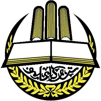 Logo Perpustakaan Perak
