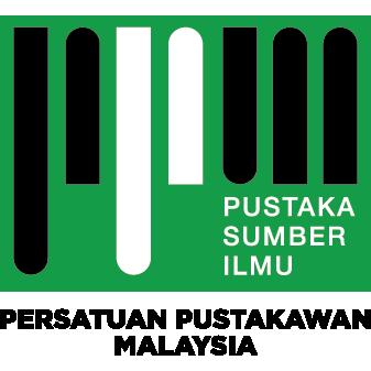 Logo Persatuan Pustakawan Malaysia