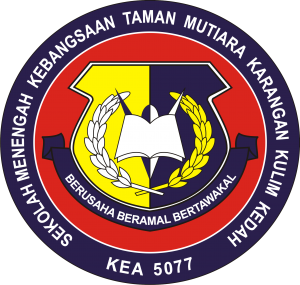Logo SMK Tmn Mutiara.
