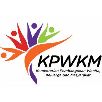 Logo Kementerian Pembangunan Wanita Keluarga & Masyarakat - KPWKM