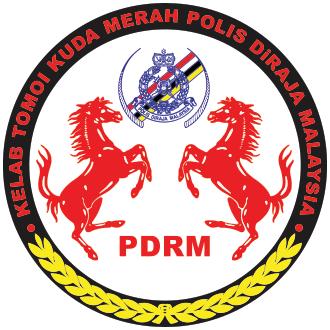 Kelab Tomoi Kuda Merah PDRM