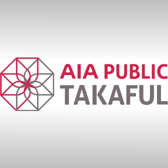 Logo AIA Public Takaful
