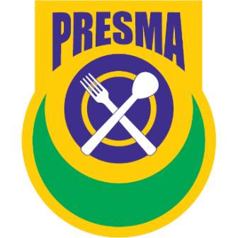 Logo PRESMA