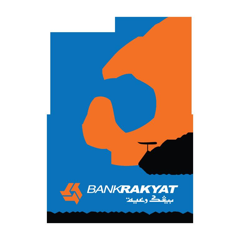 60 Tahun Bank Rakyat
