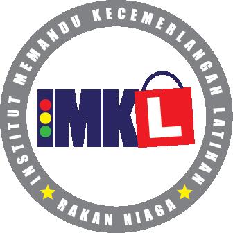 Logo Institut Memandu Kecemerlangan Latihan - IMKL Rakanniaga