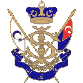 Logo Sultan Johor