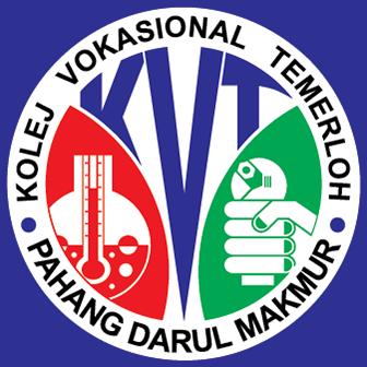 Logo Kolej Vokasional Temerloh (updated)