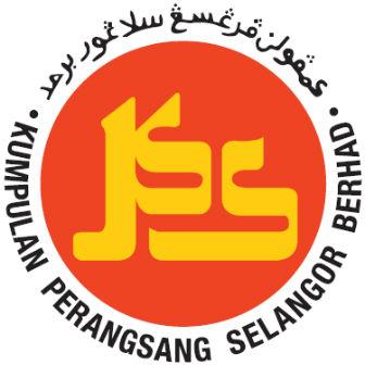 Logo Kumpulan Perangsang Selangor Berhad