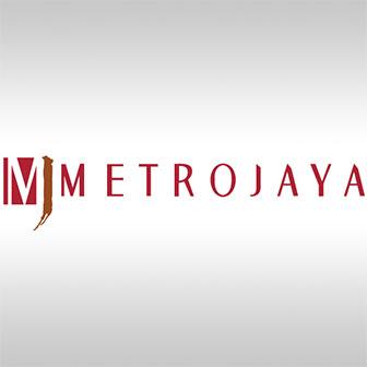 Logo Metrojaya