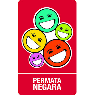 Logo Permata Negara
